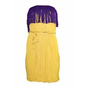 Women's Yellow Dress ONLY $8!
